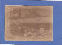 Liocourt Photo 11.5x8.5 Cm Guerre 14-18 - Sin Clasificación