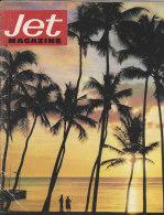 PES^436 - AVIAZIONE - JET MAGAZINE AIR FRANCE 1962/CARAVELLE/GIOCO BALL TIC-HOP/PARIGI ORLY - Riviste Di Bordo