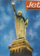 PES^437 - AVIAZIONE - JET MAGAZINE AIR FRANCE Anni '60/BOEING INTERCONTINENTAL - Riviste Di Bordo