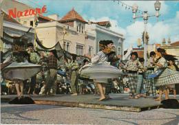 Nazare Portugal Typical Dances - Tänze
