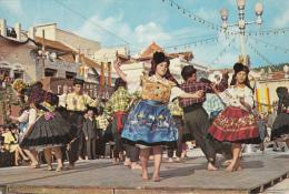 Portugal Nazare Typical Dances Girls Costumes - Tänze