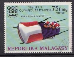 MALAGASY N� 573 / 574 / 575 OBL