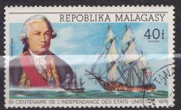 MALAGASY N� 560  OBL