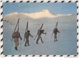 T1199 VAL D'ISERE TIGNES GROUPE SKIEURS - Sport Invernali