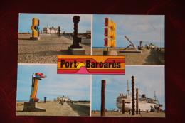 PORT BARCARES - Allée Des Arts - Port Barcares
