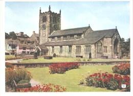 BINGLEY - Parish Church - Non Classés