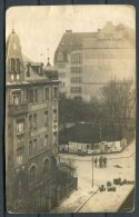 April 1919 Germany Siege Postcard - Events