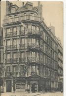 Paris  68 Boulevard De Strasbourg     Hotel De Liege - Frankreich