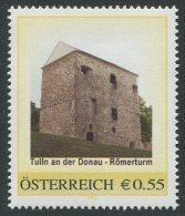 ÖSTERREICH / PM Nr. 8006722 / Tulln An Der Donau - Römerturm / Postfrisch / ** - Österreich