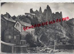 06 - PEONE - SES ROCHERS EN AIGUILLES - 1968 - Sonstige Gemeinden
