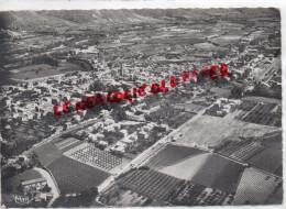 66 - PRADES - VUE PANORAMIQUE AERIENNE - 1957 - Prades