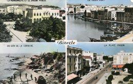 B17514 Bizerte,   Multivues - Tunisie