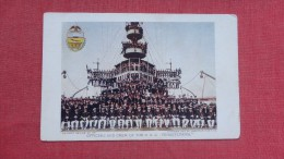 USS Pennsylvania   Officers & Crew    Ref  2073 - Krieg