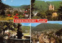 ALLEMAGNE DEUTSCHLAND ERHOLUNGSORT KORDEL - Allemagne