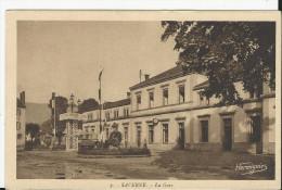 Saverne  La Gare - Saverne