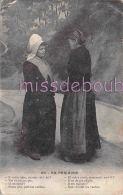 24 -  En PERIGORD -  Scène Et Type   -  Femmes   - Humour  - 1917 -  2  Scans - France