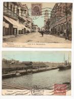 MEXIQUE - VERACRUZ - 2 Old Postcards > Buy It Now - Messico
