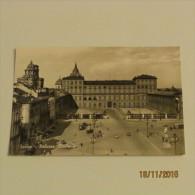 Carte Postale TURIN : PALAIS ROYAL - Palazzo Reale