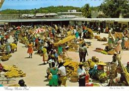 JAMAICA - Montego Bay, Market Place - Jamaica