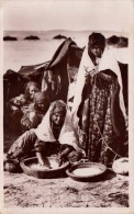 ALGERIEN - Scenes Et Types, Gel.193?, 2 Sondermarken - Algérie