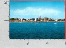 CARTOLINA VG ITALIA - RIVIERA DI RIMINI - Veduta Dal Mare - 10 X 15 - ANNULLO 1971 - Rimini