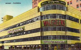 Waalgreens, Miami , Florida - Miami