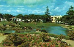 Beautiful Douglas Park, Located At Wilshire Boulevard And Twenty-fifth Street In Santa Monica - Los Angeles
