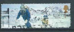 GB 2003 Extreme Endeavours: Members Of 1953 Everest Team  1st  SG 2361 SC 2119 MI 2105 YV 2429 - 1952-.... (Elizabeth II)