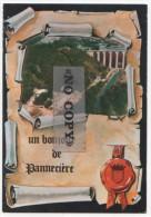 PANNESIERE  ( Barrage )   Un Bonjour De ............... - France
