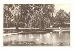Epsom - Rosebery Park - Surrey