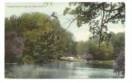 Grayshott - Waggoner's Wells - Inge Series - Surrey