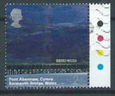 GB 2004 A British Journey - Wales: Barmouth Bridge  2nd  SG 2466 SC 2215 MI 2223 YV 2565 - 1952-.... (Elizabeth II)