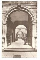 Guildford, Abbots Hospital,Entrance - Frith - Surrey