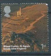 GB 2005 South West England 1 St  SG 2513 SC 2262 MI 2275 YV 2617 - 1952-.... (Elizabeth II)