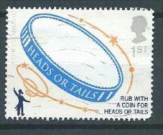 GB 2005 Magic 1 St  SG 2525 SC 2273 MI 2286 YV 2628 - Used Stamps