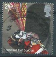 GB 2005 Trooping The Colour 2Nd  SG 2540 SC 2288 MI 2308 YV 2654 - 1952-.... (Elizabeth II)