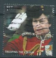 GB 2005 Trooping The Colour 1 St  SG 2541 SC 2289 MI 2309 YV 2655 - 1952-.... (Elizabeth II)
