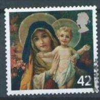 GB 2005 Christmas  42 P  SG 2584 SC 2330 MI 2362 YV 2702 - Used Stamps