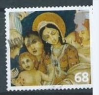 GB 2005 Christmas  68 P  SG 2586 SC 2332 MI 2364 YV 2704 - Used Stamps
