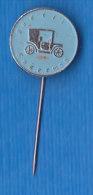 SLOVENIA Pin - Old Car Oldtimer Old Mobile - Badges