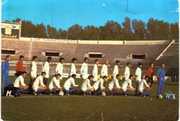 Thème - Foot - L´Olympique De Marseille -  1975 - Calcio