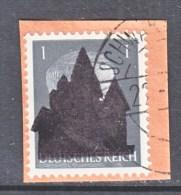 SCHWARZENBERG  LOCAL   1   (o) - American,British And Russian Zone