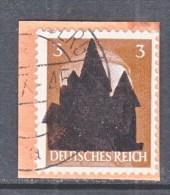 SCHWARZENBERG  LOCAL   2   (o) - American,British And Russian Zone
