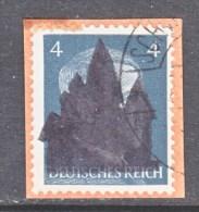 SCHWARZENBERG  LOCAL   3  (o) - American,British And Russian Zone