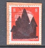 SCHWARZENBERG  LOCAL   6    (o) - American,British And Russian Zone