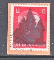 SCHWARZENBERG  LOCAL   8   (o) - American,British And Russian Zone