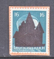 SCHWARZENBERG  LOCAL   10  (o) - American,British And Russian Zone