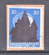 SCHWARZENBERG  LOCAL   11  (o) - American,British And Russian Zone