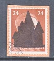 SCHWARZENBERG  LOCAL   12    (o) - American,British And Russian Zone
