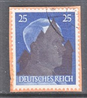 SCHWARZENBERG  LOCAL   13   (o) - American,British And Russian Zone